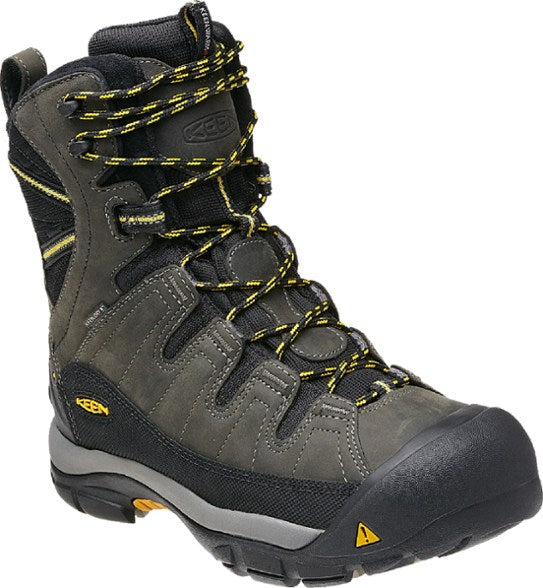 Men's Keen Summit County Winter Boots