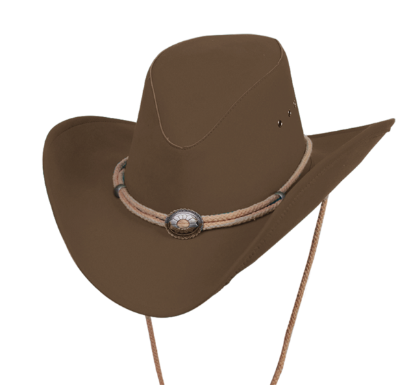 Kakadu Dallas Soaka Hat