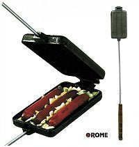 Rome Hot Dog N Brat Cooker