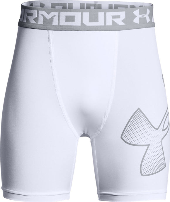 Under Armour Youth Compression Mid Short