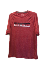 Holloway Electrify 2.0 Westwood Patriots Shirt