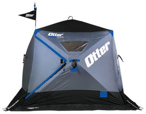 Otter Outdoors Vortex Lodge Thermal Hub-In store Only
