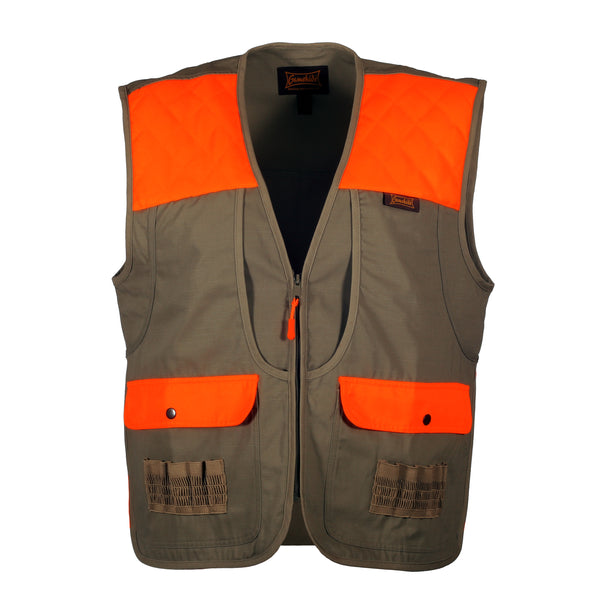 Gamehide Shelterbelt mid weight Upland Vest