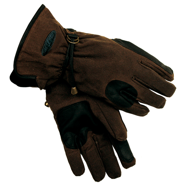 Kakadu Riding Gloves