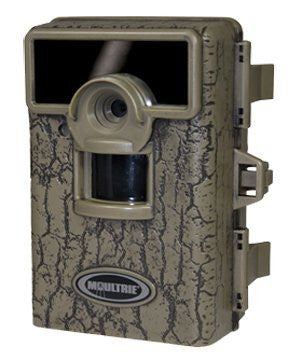 Moultrie M-80X BLACK Game Spy Digital Camera