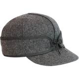 Stormy Kromer, The Original Cap
