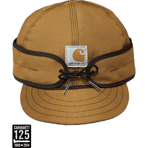 Stormy Kromer Carhartt X SK Cap *Discontinued Style