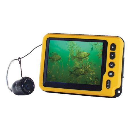 Aqua-Vu Micro AV II Hand-Held Underwater Viewing System