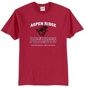 Port & Company Aspen Ridge T-Shirts