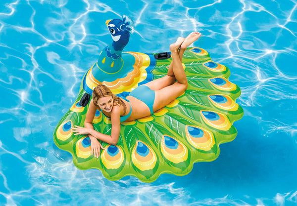 Intex Peacock Island Float