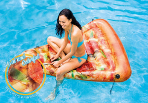 Intex Pizza Float