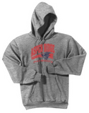 Port & Company Aspen Ridge Hooded Sweatshirt