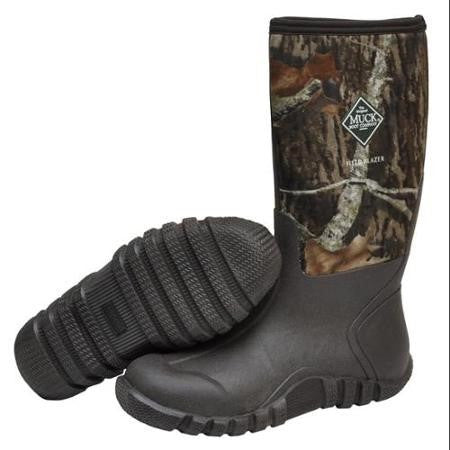 Muck Fieldblazer Boot Mossy Oak Men's/Women's