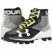 Under Armour Hammer Mid RM Adult Football Cleats