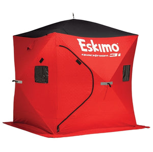 Eskimo Quickfish 3i Insulated Pop Up Shelter *In Store or Pick Up Only