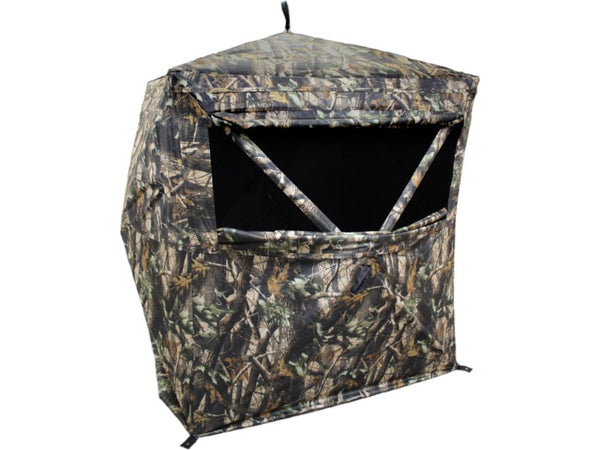 HME Executioner 2-Person Ground Blind