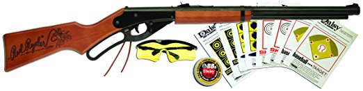 Daisy Red Ryder Shooting Fun Starter Kit