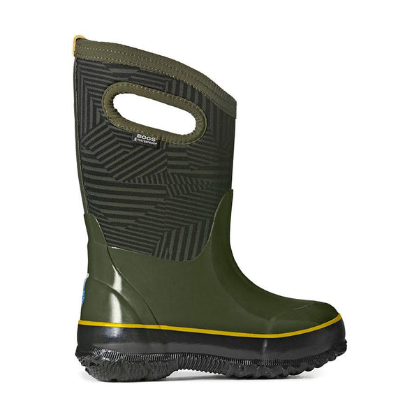 Bogs Classic Phaser Kids' Insulated Boots