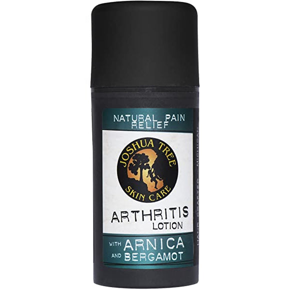 Joshua Tree Arthritis Lotion