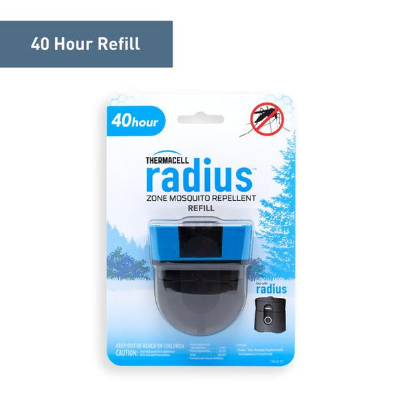 Thermacell Radius Repellent Refills