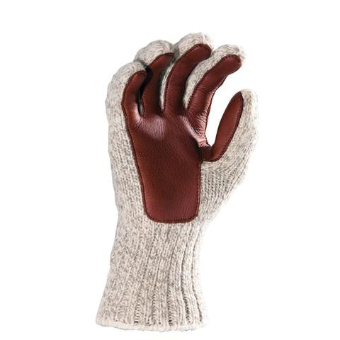 Fox River Ragg & Leather Gloves