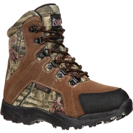 Kids Rocky 3710 800 gram Hunting Boots