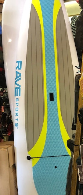 Impact SUP Paddle Boards