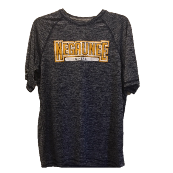 Holloway Negaunee Miner Electrify Shirt