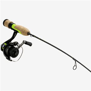 13 Fishing SoniCor Hardwater Combo