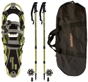 Expedition Trail Snowshoe Kit