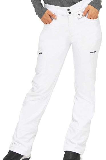 Arctix Women's Sarah Fleece Lined Softshell Ski pants
