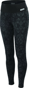 Cloud Nine Women's Printed Tight