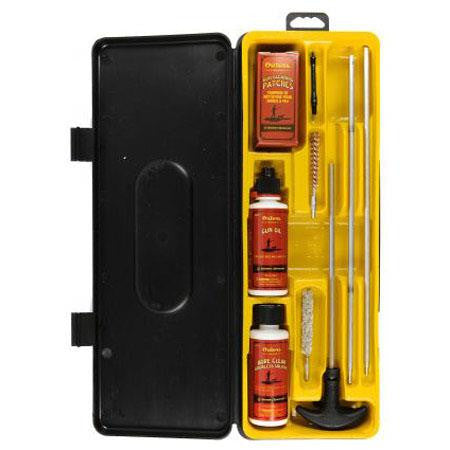 Outers Rifle 8-Piece Cleaning Kit