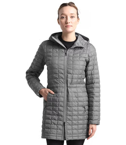 TNF Women's Thermoball Eco Parka