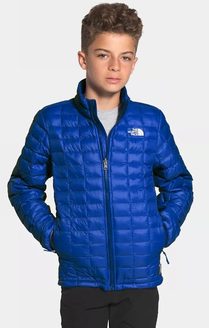 TNF Youth Thermoball Eco Jacket