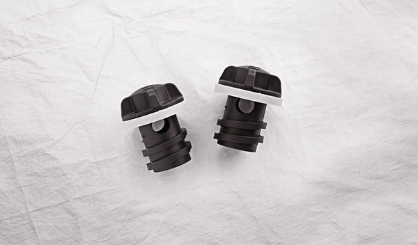 Yeti Vortex Replacement Drain Plugs
