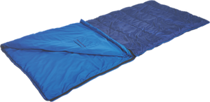 Eureka Nightshade 40 degree F Sleeping Bag Navy Blue