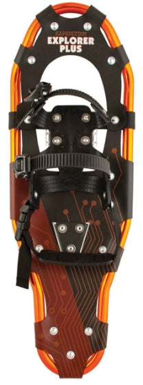 Expedition Explorer Snowshoes