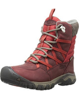 Women's Keen Hoodoo III Lace Up Boot