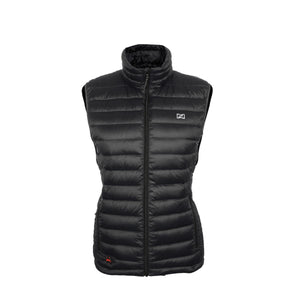 Mobile Warming 12V Women's Summit Heated Vest
