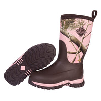 Muck Kids, girls Rugged Boots