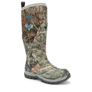 Women's Muck Arctic Hunter Tall Boot Mossy Oak