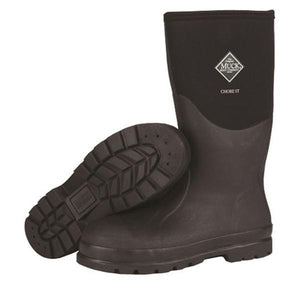 Men's Chore Steel Toe