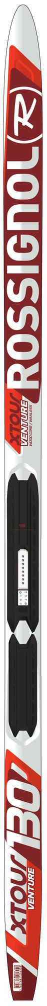 Rossignol XT-VENTURE Junior Waxless IFP/Tour JSI *In Store Only
