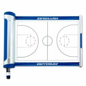 Zipboard Dry Erase Board for Coaches
