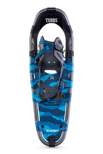 Tubbs Men's Wilderness Snowshoes