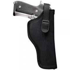 Uncle Mikes Hip Holster Size