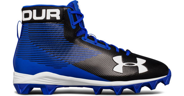 6abf7434483 Under Armour Men s Hammer Mid RM Cleats – Wilderness Sports