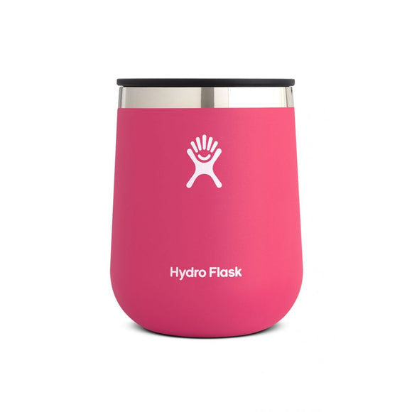 Hydroflask 10 oz Wine Tumbler with Lid