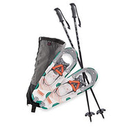 Tubbs Xplore Women's Snowshoe Kit